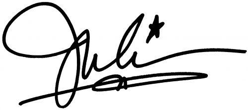 julie-signature-bw